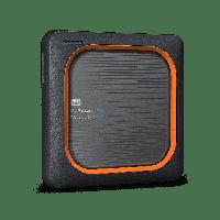 Western Digital My Passport Wireless SSD 2TB (WDBAMJ0020BGY-00)