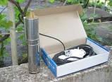 Погружной насос Водолей БЦПЭ 0,5-63 У, фото 2