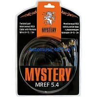 Межблочный RCA кабель MYSTERY MREF 5.2