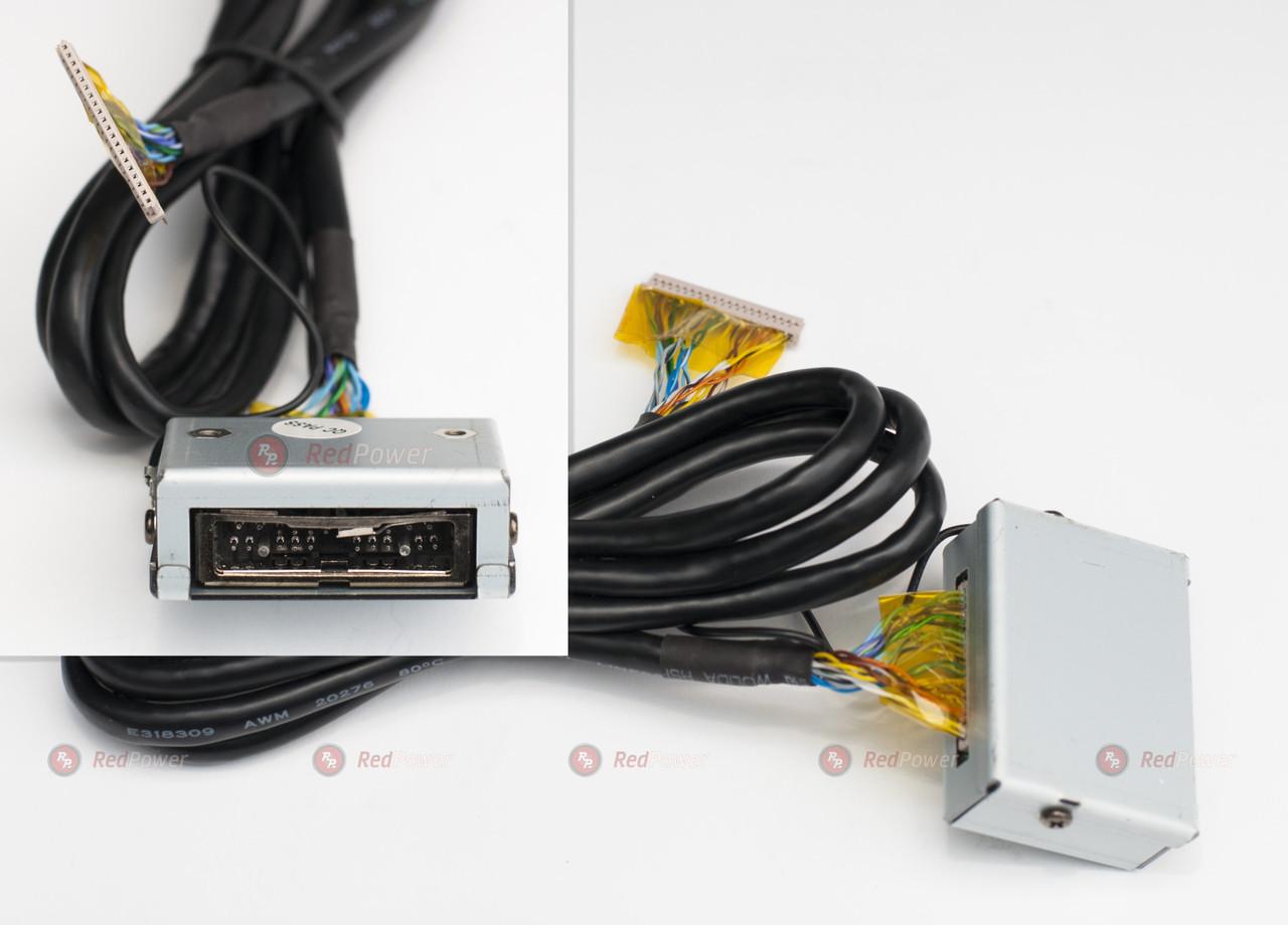 Штатная магнитола для Audi A6, Q7 Android 8.1 RedPower 31051 IPS