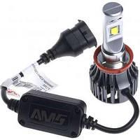 LED лампа AMS EXTREME POWER-F H11 5000k