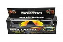 Очки солнцезащитные антибликовые TAG GLASSES