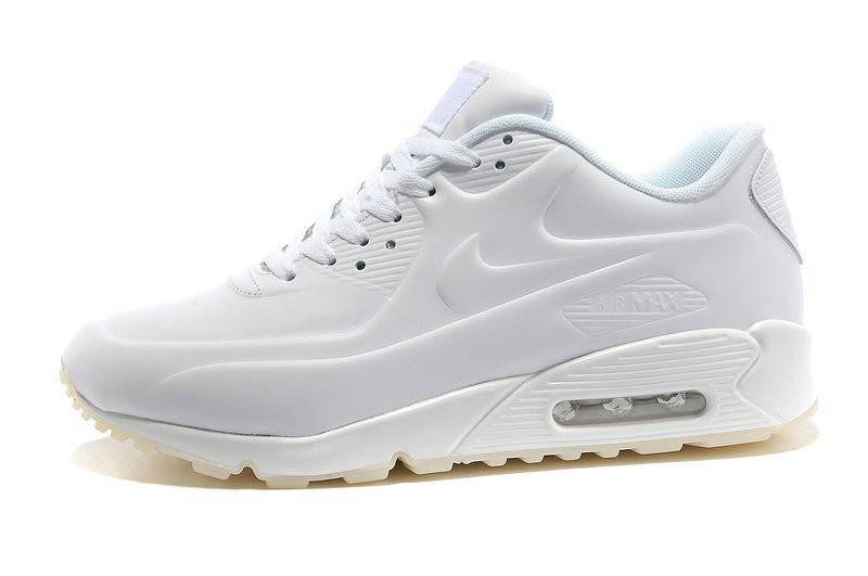 b1c53880 Мужские кроссовки Nike Air Max 90' VT Tweed White Leather - Обувь и одежда с
