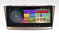 Штатное головное устройство для Toyota Avensis 2003-2008 Android 7.1.1 (Nougat) RedPower 31287Z IPS