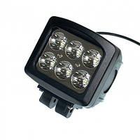 Светодиодная фара AllLight 20T-60W 6 chip CREE spot 9-30V
