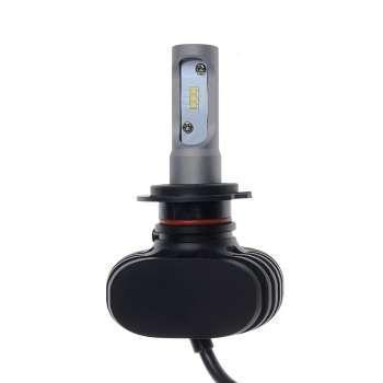 LED лампа AMS VISION-R H7 6000k CSP цена за 1 штуку