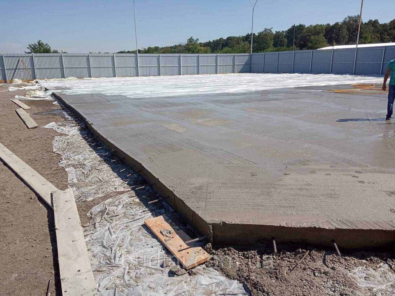 Бетон меда нормативное сопротивление бетона