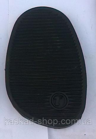 Накладка педалі зчеплення Татра 815, фото 2