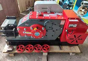 Станок для резки (рубки) арматуры GQ-50 KOWLOON. Рубочный станок