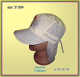 Пляжная кепка для мальчика