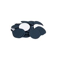 Змінні файли для педикюрного диску STALEKS PRO M 320 грит 50 шт
