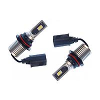 Лампы светодиодные Baxster SE HB1 9004 6000K  цена за 1 штуку