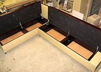 Кухонный уголок Комфорт 1800*2000мм