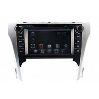 Штатное головное устройство для Toyota Camry Gazer CM6510-V50