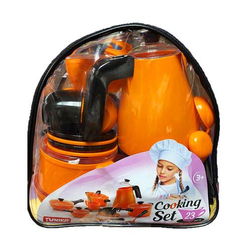 """Набор посуды """"Cooking Set"""" (23 предмета) 71481"""