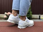 Жіночі кросівки Balenciaga (білі) 9507, фото 2