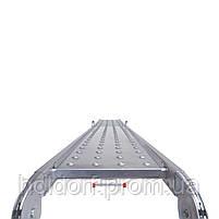Платформа стальная Laddermaster P4A3, фото 2