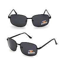 Очки солнцезащитные поляризационные VIVIBEE V4011 черные