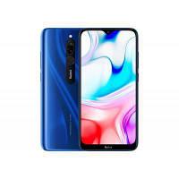 Мобильный телефон Xiaomi Redmi 8 4/64 Sapphire Blue