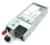 Блок питания DELL Power Supply Hot plug RPS 750W G13, 450-AEHH