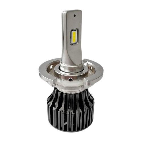 Лампы светодиодные ALed X H7 6000K 35W XH7C08I Ford Kuga  цена за 1 штуку