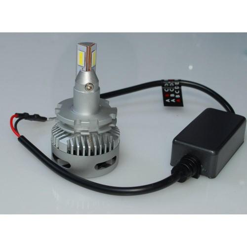 Лампы светодиодные ALed XL D1S 6000K 40W XLD1S (2 шт)