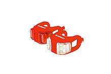 Мигалка OnRide Dual Red (69079900017)