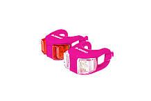 Мигалка OnRide Dual Pink (69079900046)