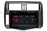 Штатная автомагнитола для Toyota Prado 150 (2009-2013 гг) на Android 8 от RedPower 30065 IPS, фото 1