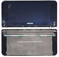 Матрица для ноутбука Toshiba CLAA080UA01A  в сборе с крышкой и рамкой