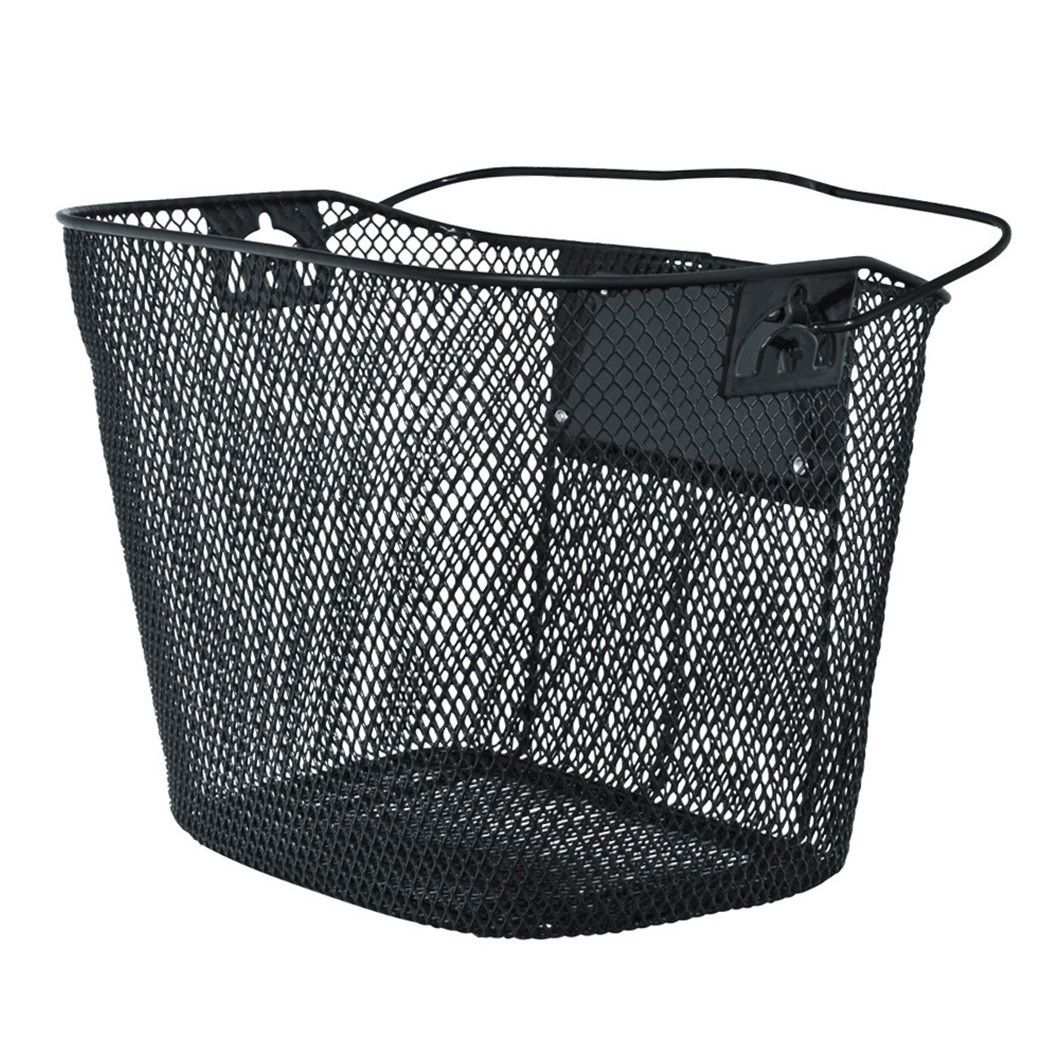 Кошик на кермо KLS Cargo Black (8585019344243)