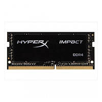 Оперативна память HyperX 16 GB SO-DIMM DDR4 3200 MHz (HX432S20IB/16)