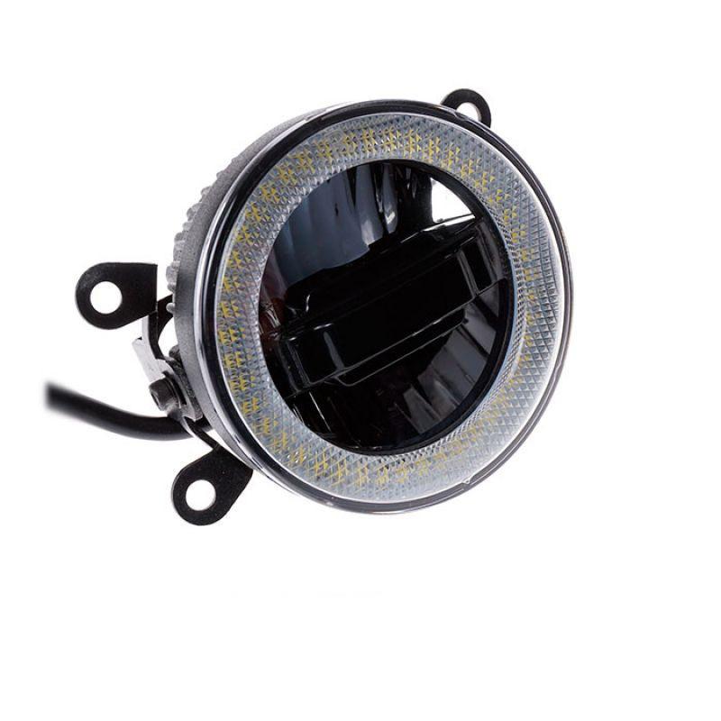 Противотуманные линзы Sigma FOG LED 3in1 (90mm) (комплект 2шт.)