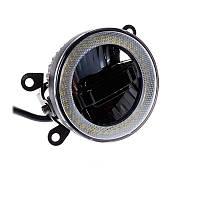 Противотуманные линзы Sigma FOG LED 3in1 (90mm) (комплект 2шт.), фото 1