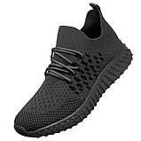 Чоловічі кросівки Adme 44 Grey (2735_44), фото 4