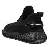 Чоловічі кросівки Wonex 43 Black (20823_Black_43), фото 2