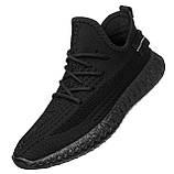 Чоловічі кросівки Wonex 43 Black (20823_Black_43), фото 4
