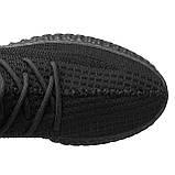 Чоловічі кросівки Wonex 43 Black (20823_Black_43), фото 5