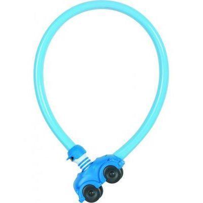 Велозамок ABUS 1505/55 My First Abus Blue (433023)