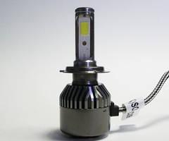 Светодиодная лампа, STARLITE ST Premium LED H7 (5500K) цена за 1 штуку
