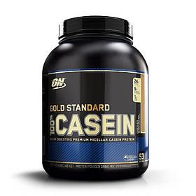 Протеин казеиновый Optimum Nutrition Gold Standard Casein 1.8 кг голд стандард казеин