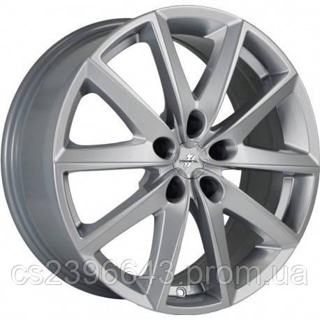 Колесный диск Fondmetal 7600 17x7,5 ET30
