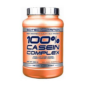 Протеин казеиновый Scitec Nutrition Casein Complex 920 g