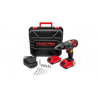 Бесщеточный шуруповерт аккумуляторный Start Pro SCD2-21/2В BRUSHLESS, фото 2