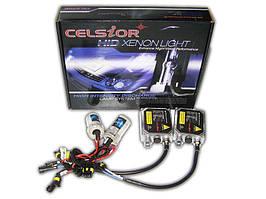 Комплект ксенонового света CELSIOR H1 4300K (шт.)
