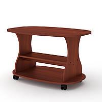 Журнальный столик в гостинную. Стол журнальный Каприз-L ш: 900 мм. в: 526 мм г: 580 мм