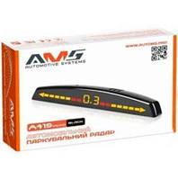 Парктроник AMS А419Video Black