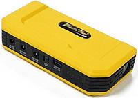 Пусковое устройство для автомобилей GP-12V4A джамп стартер 12000mAh, фото 1
