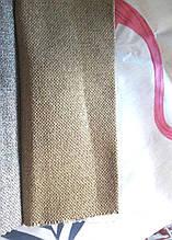 Шторы. Штора. Римская штора. Ткань для штор и римской шторы блэкаут рогожка фактура льон бежевый ARO1753 V-104