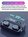 Беспроводные наушники M11 HD Stereo Heavy Bass TWS Wireless Bluetooth Headphone, фото 4